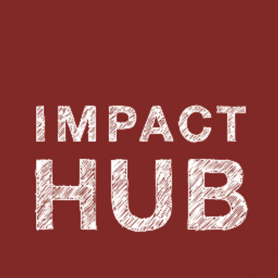 the Impact Hub Roma